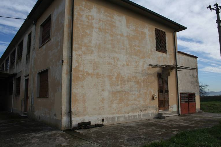 Industrial Pistoia  FOR SALE