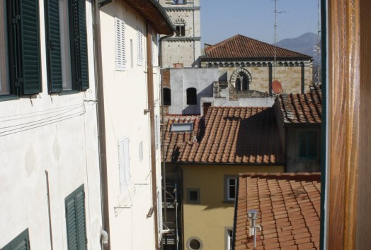 Penthouse  FOR SALE  Prato