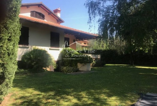 Villa  FOR SALE  Prato